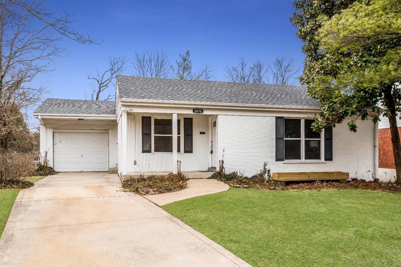 Property for sale at 2878 Pineridge Avenue, Cincinnati,  Ohio 45208