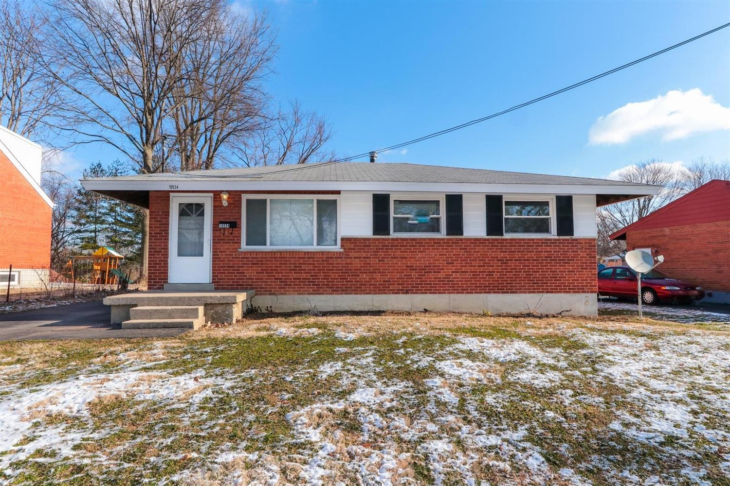 Property for sale at 10534 Thornview Drive, Sharonville,  Ohio 45241