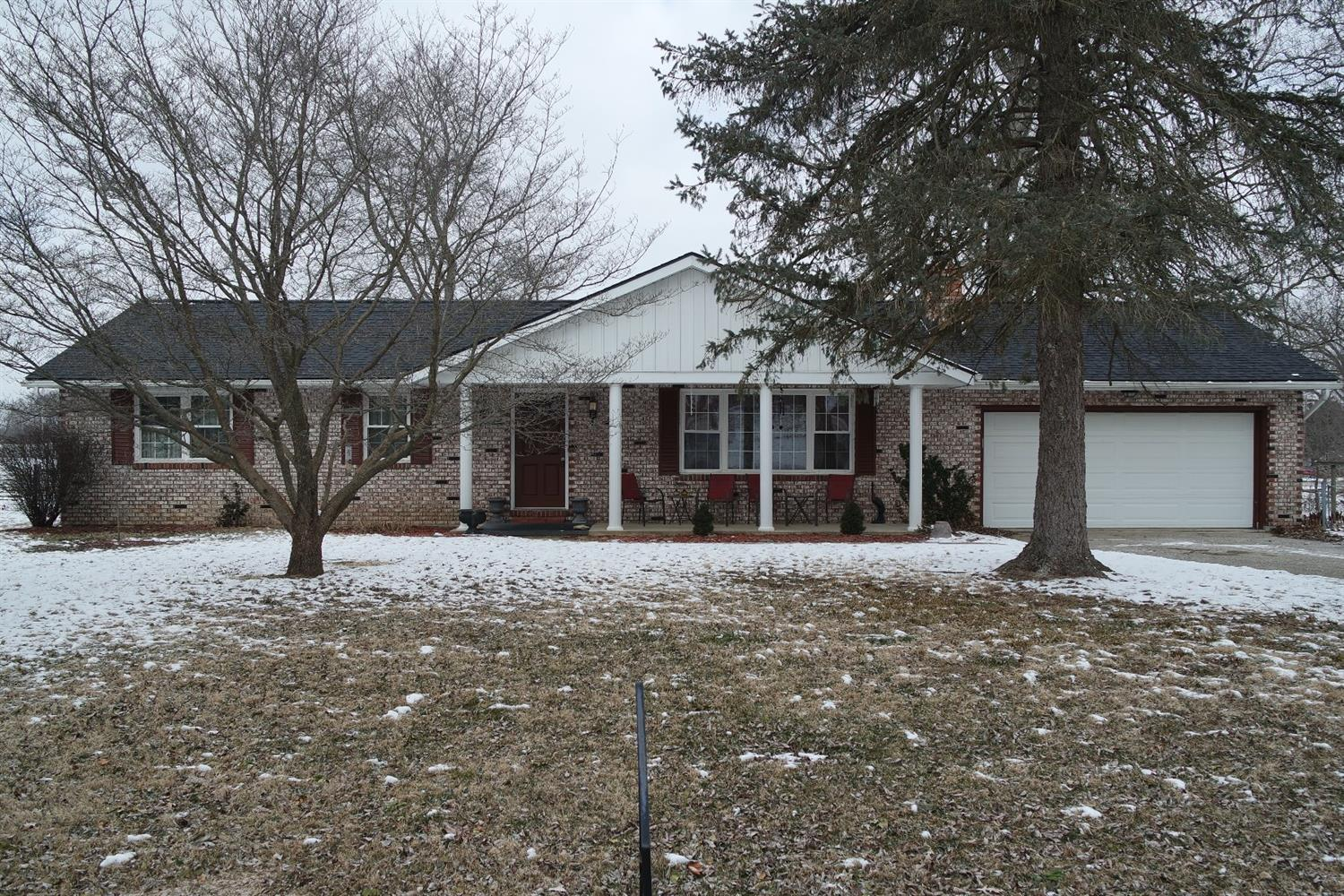 Property for sale at 5512 Oak Grove Avenue, Blanchester,  Ohio 45107