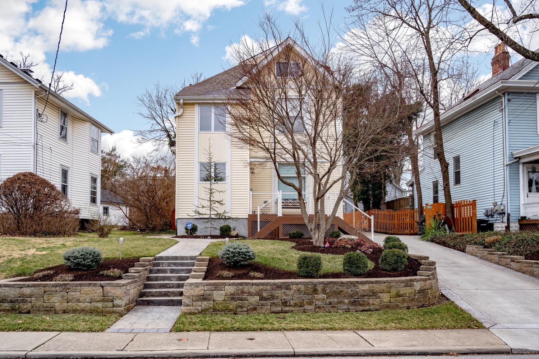 Property for sale at 3723 Woodland Avenue, Cincinnati,  Ohio 45209