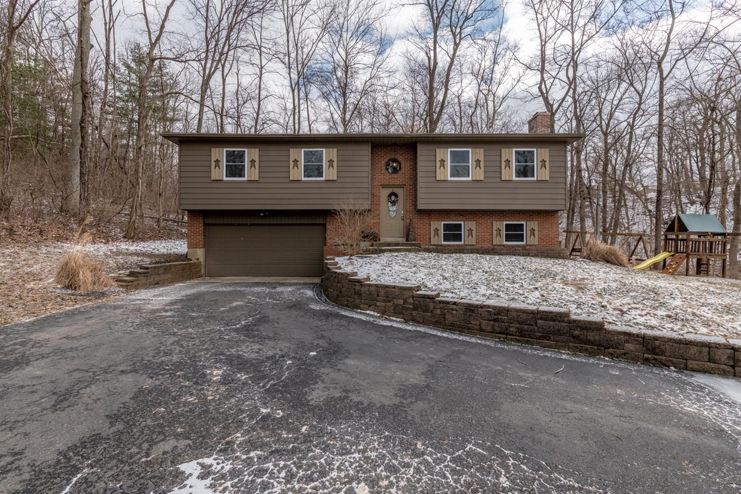 Property for sale at 4770 Pennyroyal Drive, Franklin Twp,  Ohio 45005