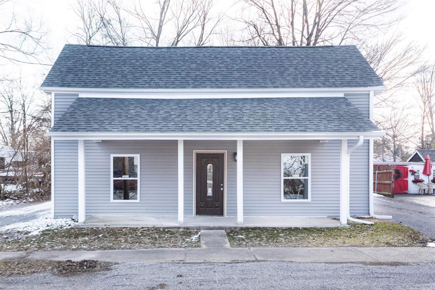 Property for sale at 236 N Main Street, Bethel,  Ohio 45106