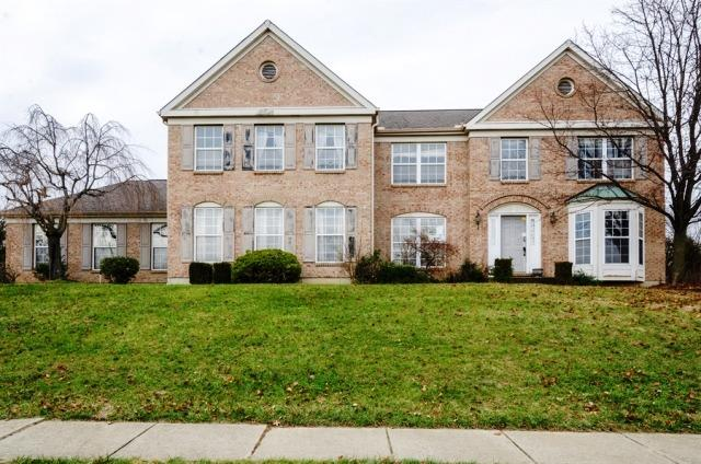 Property for sale at 6162 Willow Crest Lane, West Chester,  Ohio 45069
