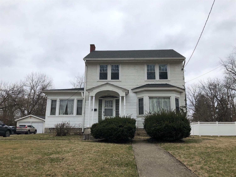 Property for sale at 5115 Stewart Avenue, Cincinnati,  Ohio 45227