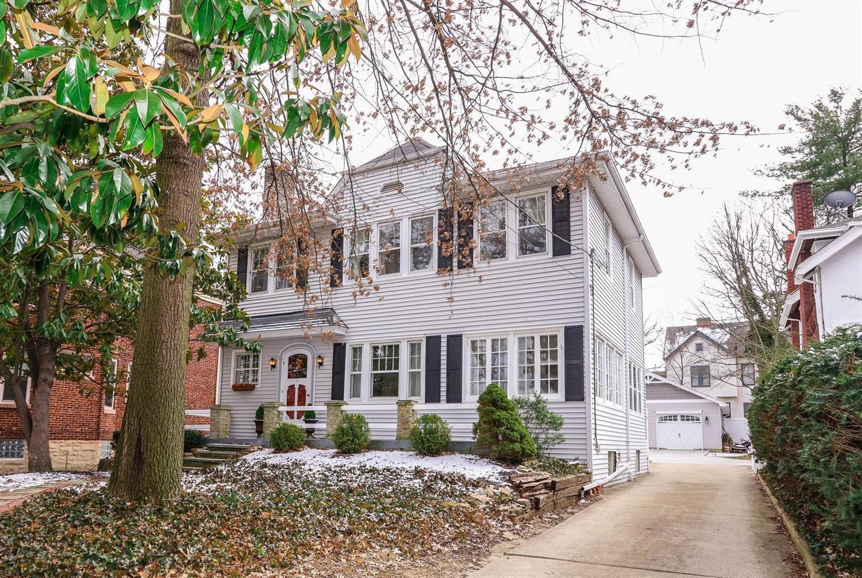 Property for sale at 2913 Madison Road, Cincinnati,  Ohio 45209