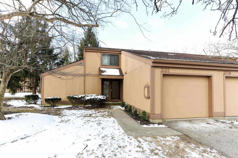 Property for sale at 331 Walnut Lane, Mason,  Ohio 45040