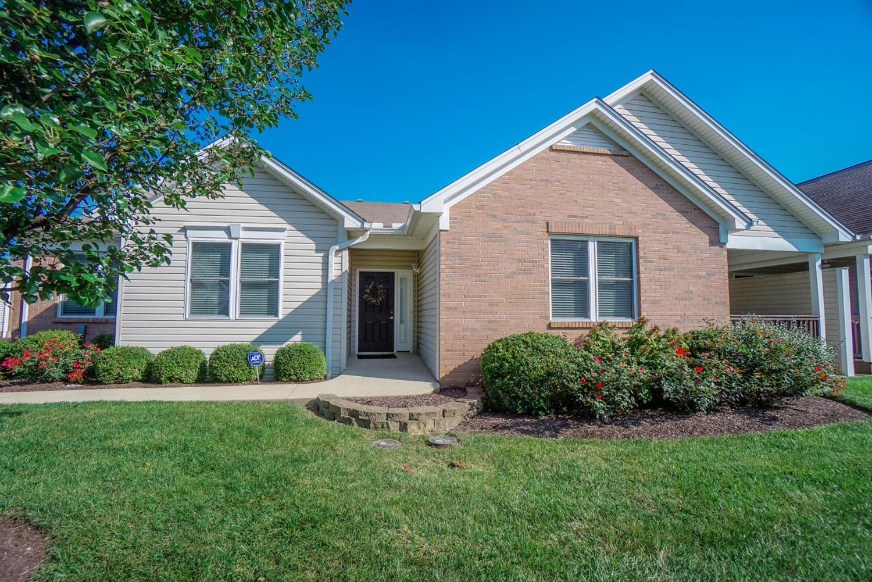 Property for sale at 4738 Mallard Creek Drive, Mason,  Ohio 45040