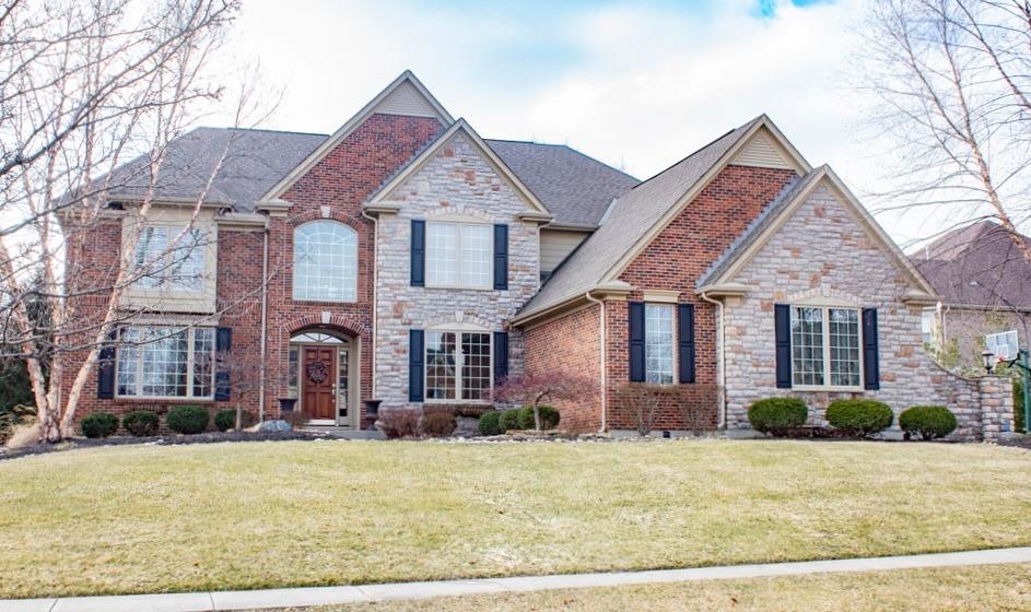 Property for sale at 6441 Cedar Creek Court, Deerfield Twp.,  Ohio 45040