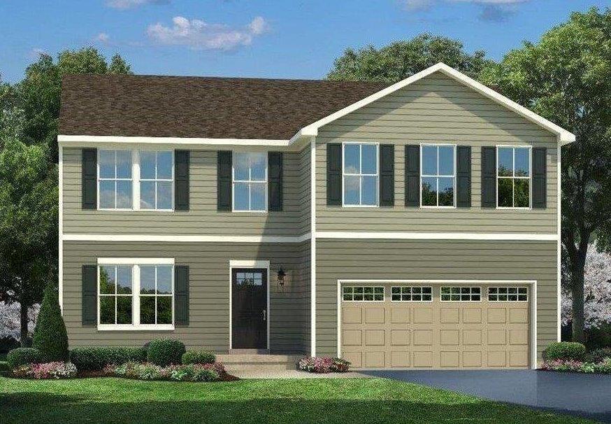 Property for sale at 50 Shady Creek Lane, Amelia,  Ohio 45102