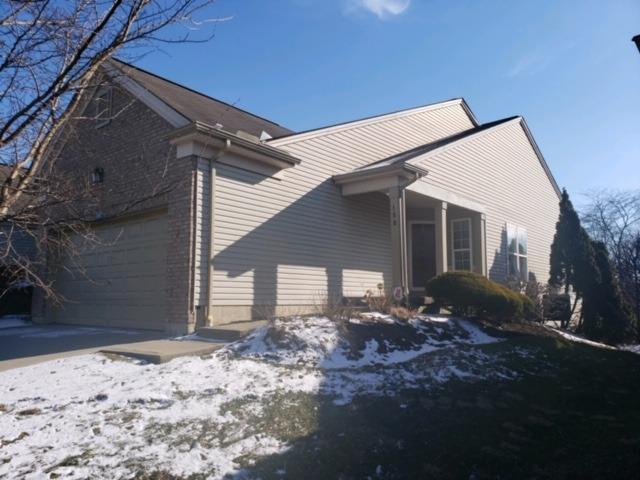 Property for sale at 160 Heritage Green Drive, Monroe,  Ohio 45050