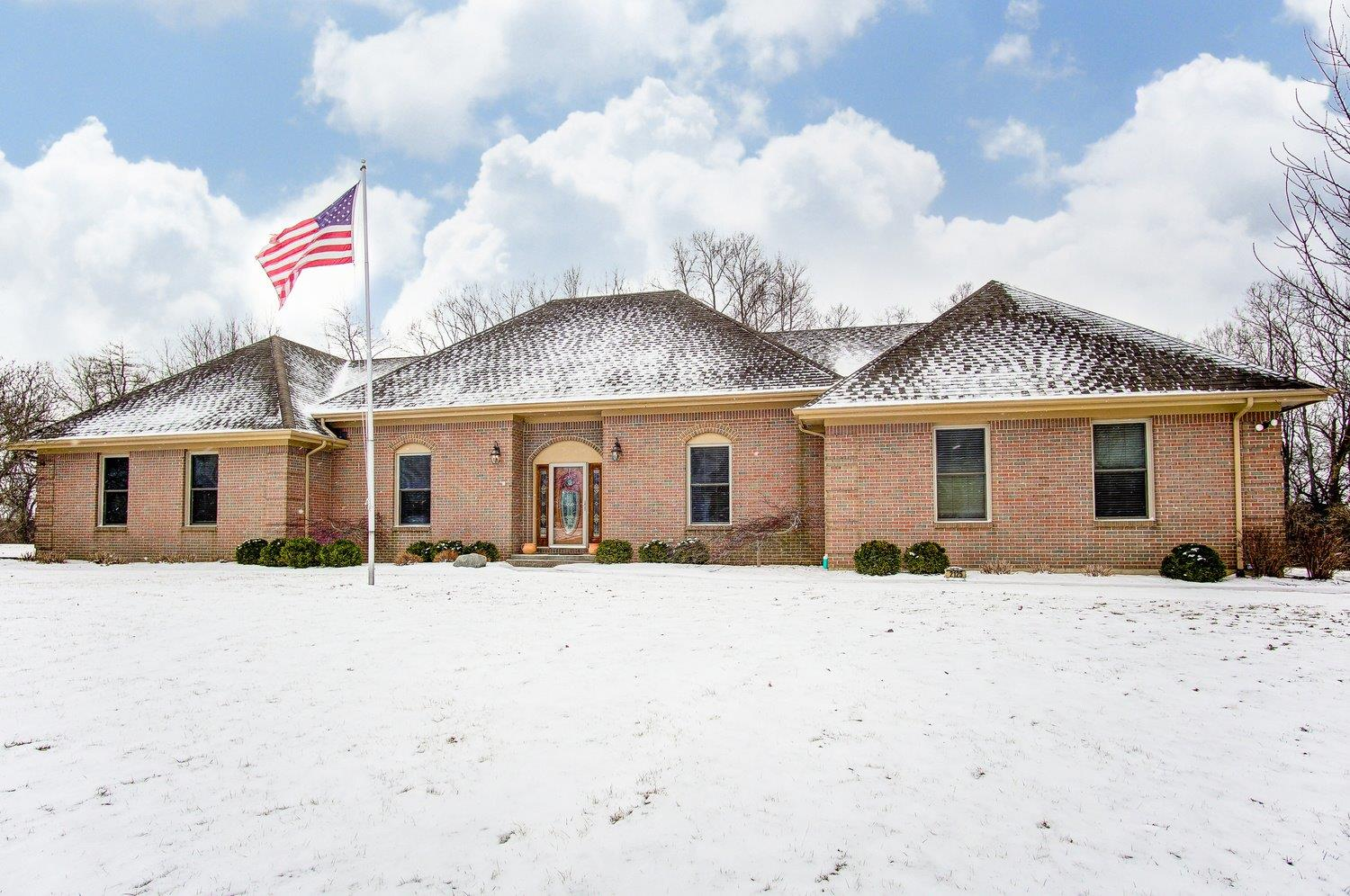 Property for sale at 2125 Equine Trail, Clearcreek Twp.,  Ohio 45068
