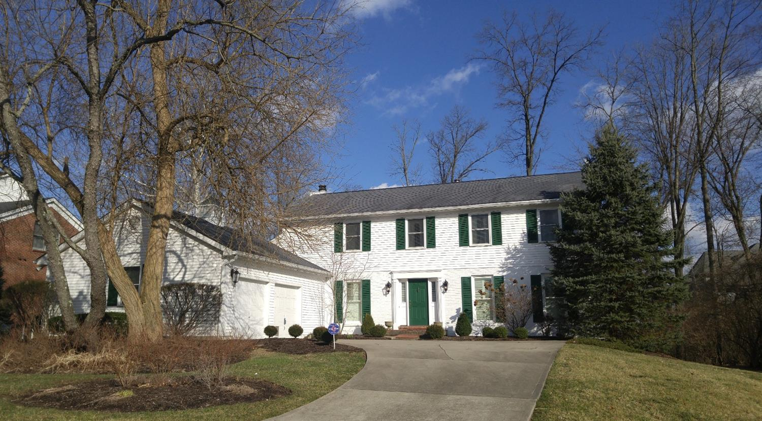 Property for sale at 11472 Kemperknoll Lane, Sycamore Twp,  Ohio 45249