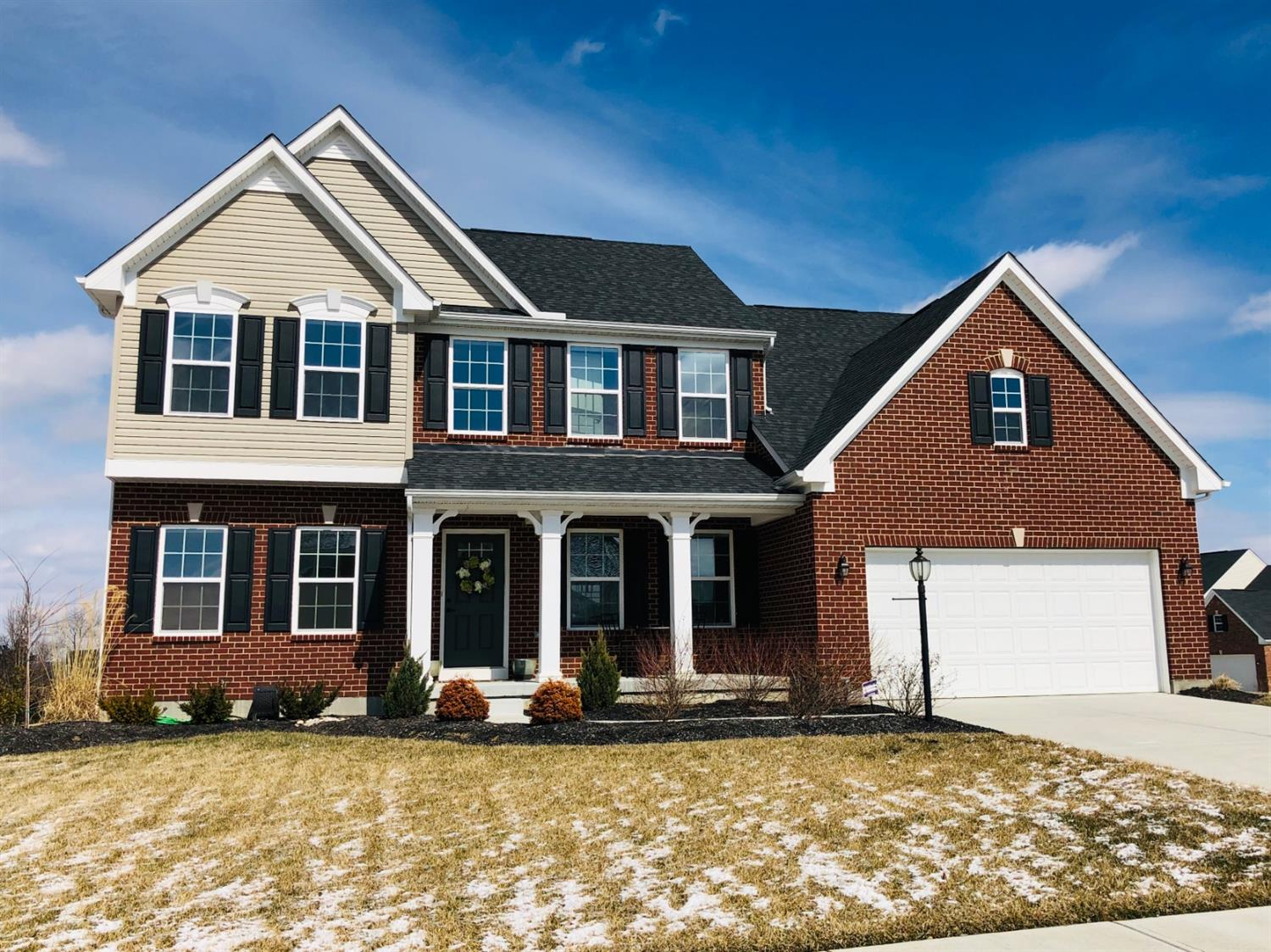 Property for sale at 2678 Red Tail Lane, Mason,  Ohio 45040