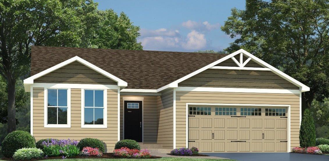 Property for sale at 48 Shady Creek Lane, Amelia,  Ohio 45102