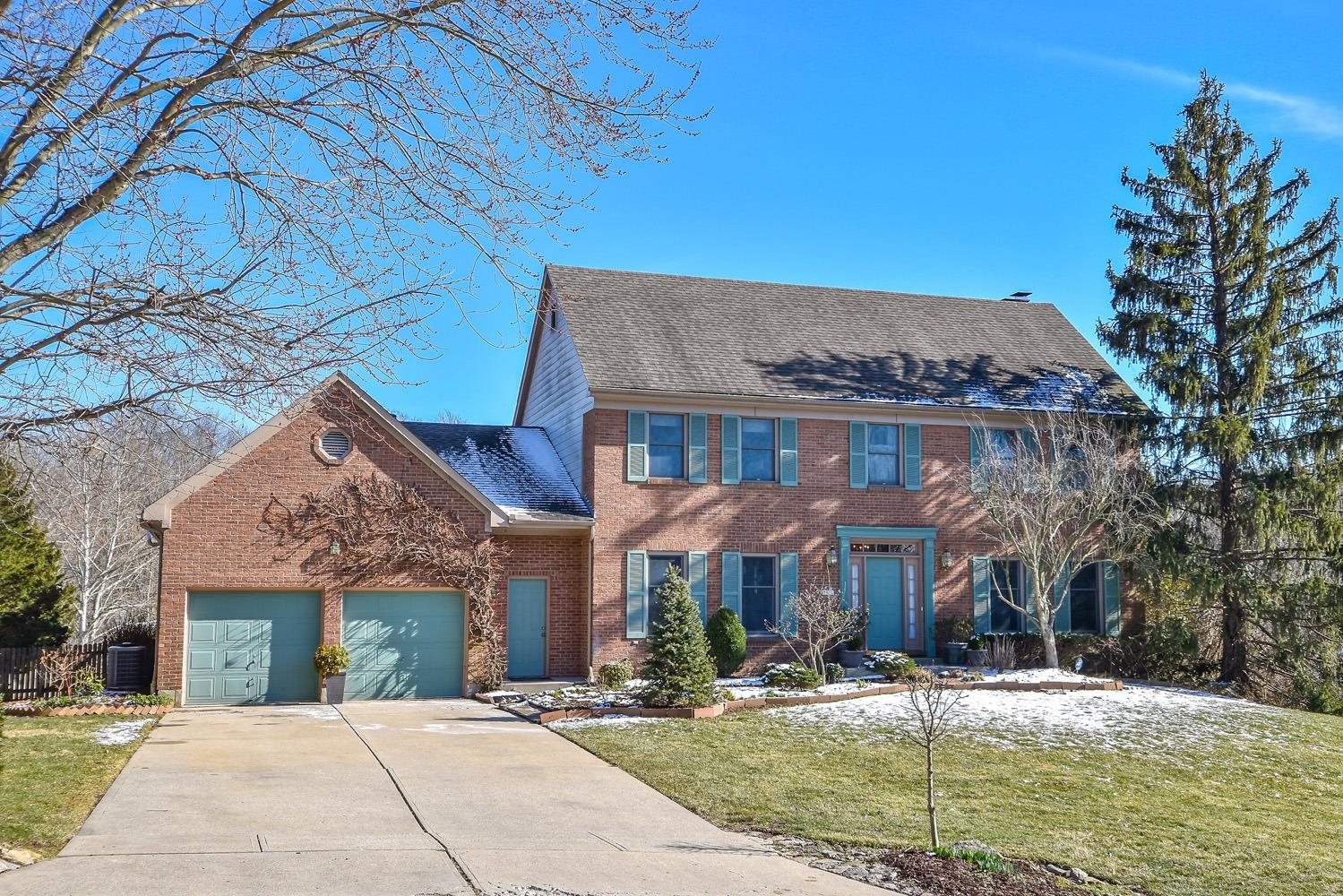Property for sale at 9976 Pond Woods Lane, Sharonville,  Ohio 45241