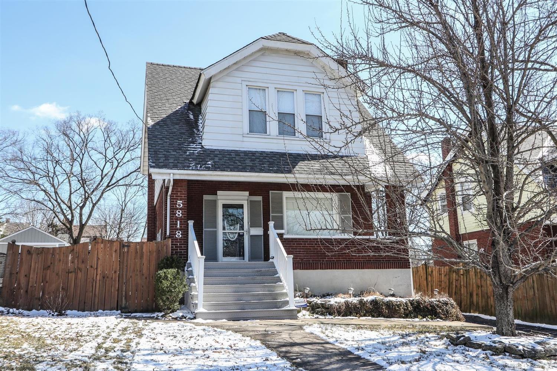 Property for sale at 5818 Ridge Avenue, Cincinnati,  Ohio 45213