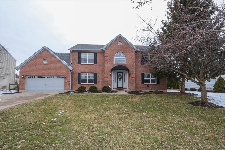Property for sale at 4879 Sarah Drive, Mason,  Ohio 45040