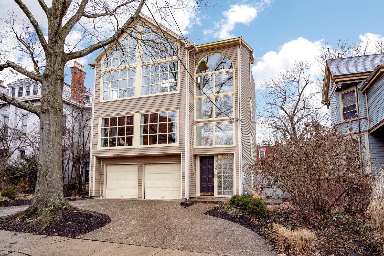 Property for sale at 2427 Ingleside Avenue, Cincinnati,  Ohio 45206