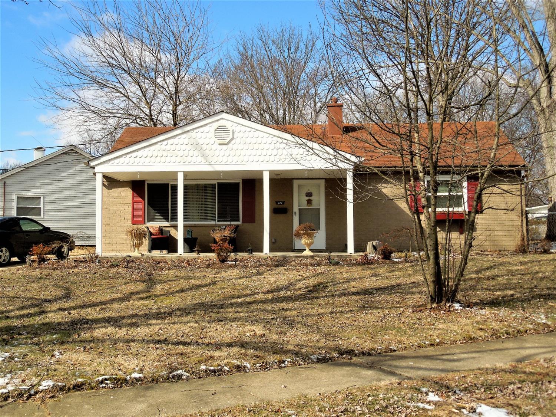 Property for sale at 227 Goodrich Lane, Cincinnati,  Ohio 45233