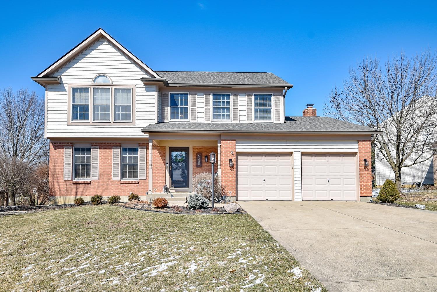 Property for sale at 6389 Willow Lane, Mason,  Ohio 45040