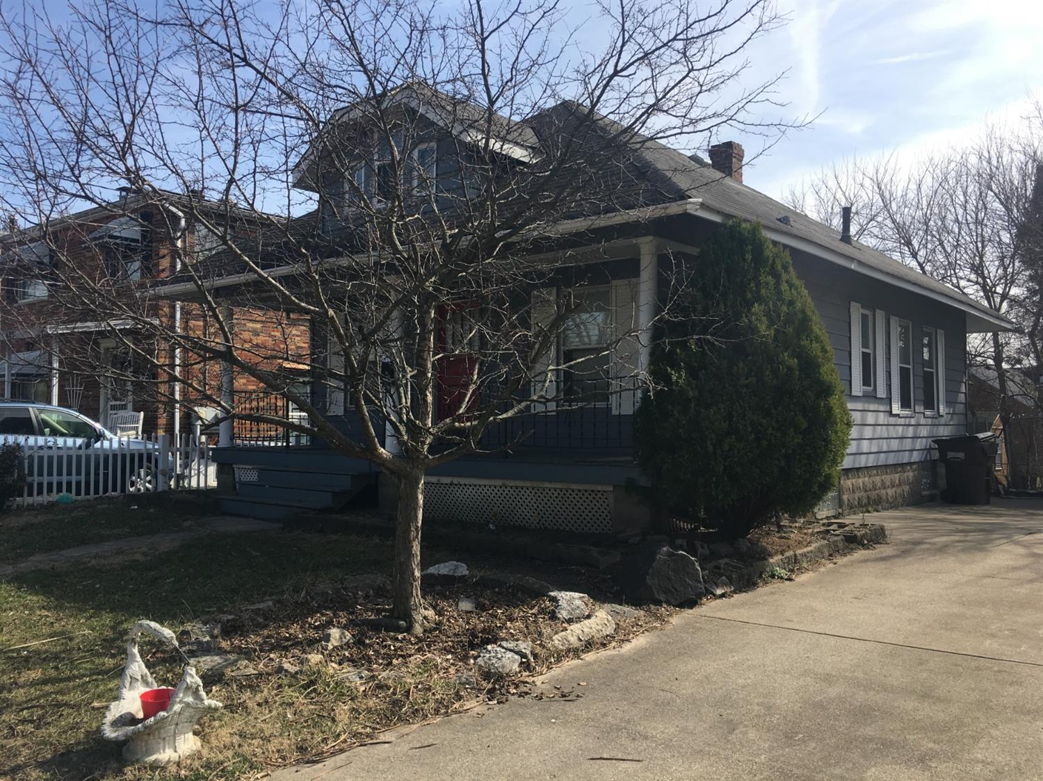 Property for sale at 621 Arlington Avenue, Arlington Heights,  Ohio 45215