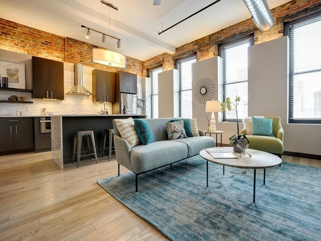 Property for sale at 1408 Elm Street Unit: 3, Cincinnati,  Ohio 45202