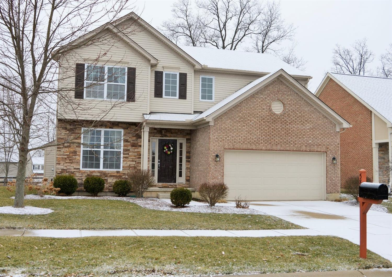 Property for sale at 5893 Turning Leaf Way, Hamilton Twp,  Ohio 45039