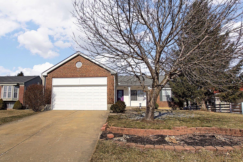 Property for sale at 340 Pimlico Court, Lebanon,  Ohio 45036