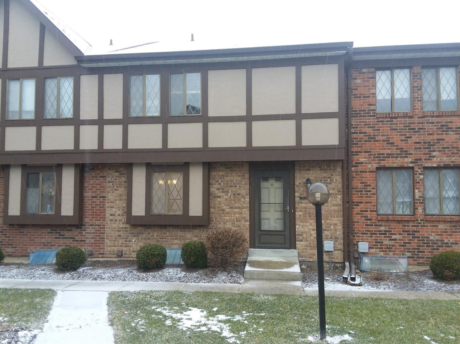 Property for sale at 7538 Halifax Court, West Chester,  Ohio 45069