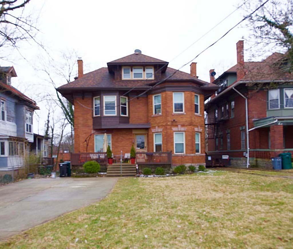 Property for sale at 715 S Fred Shuttlesworth Circle, Cincinnati,  Ohio 45229
