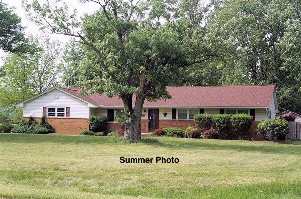 Property for sale at 6342 Bendel Drive, Monroe,  Ohio 45044