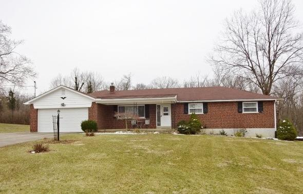 Property for sale at 7367 N Pisgah Drive, West Chester,  Ohio 45069