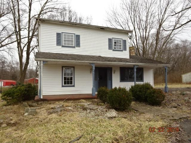 Property for sale at 5168 St Rt 123, Salem Twp,  Ohio 45152