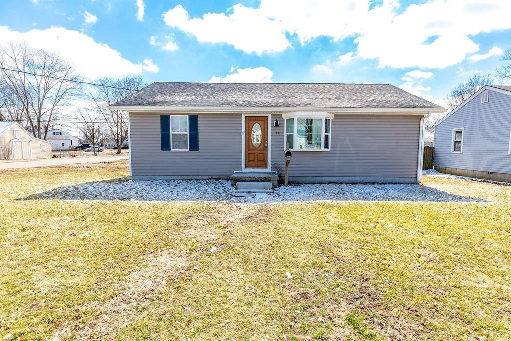 Property for sale at 100 Baltimore Avenue, Trenton,  Ohio 45067