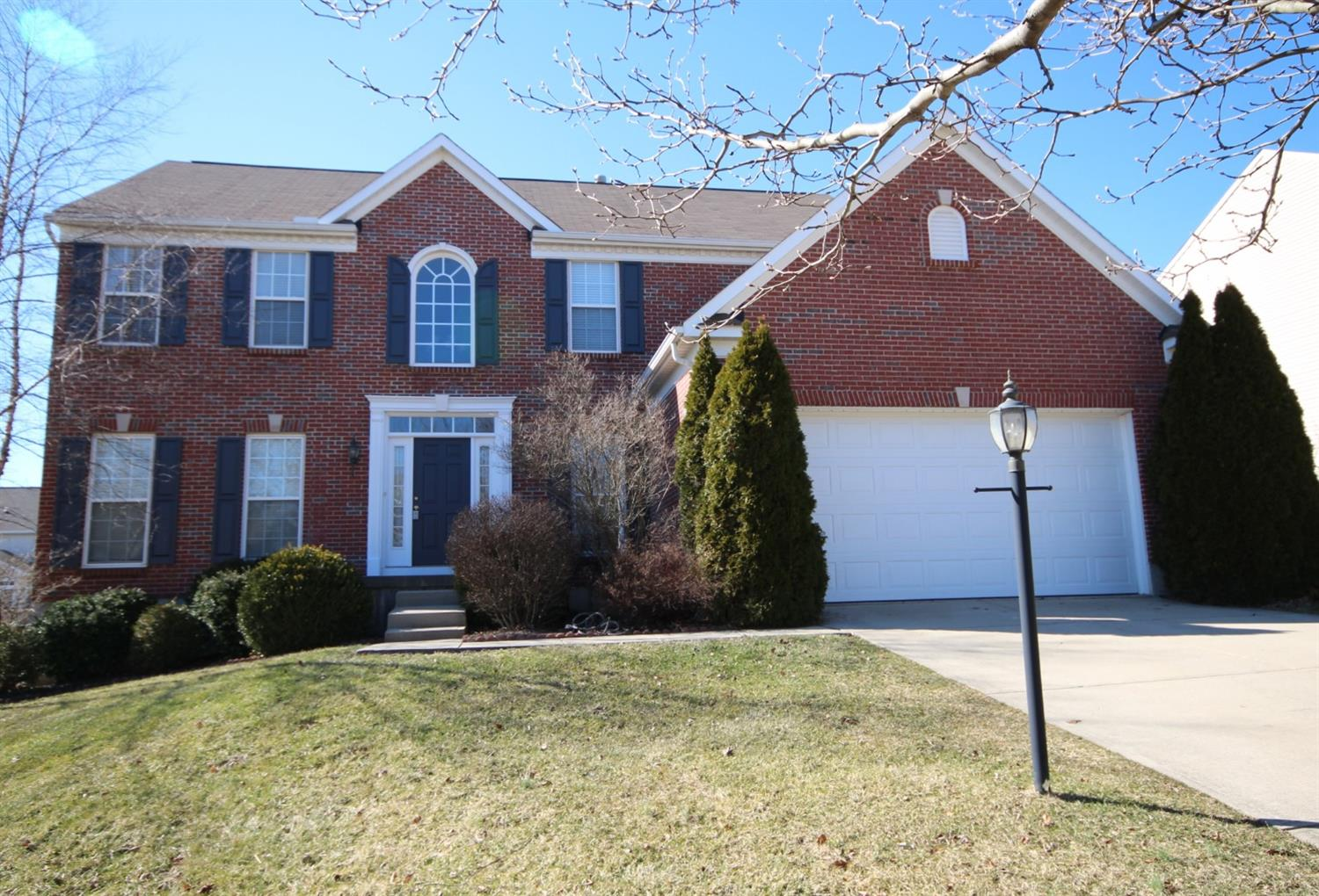 Property for sale at 81 Stanton Drive, Springboro,  Ohio 45006