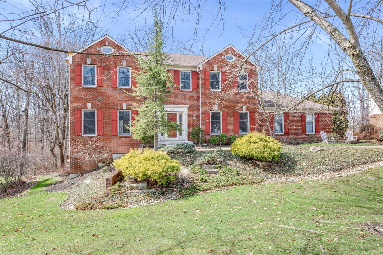 Property for sale at 10931 E Allenhurst Boulevard, Blue Ash,  Ohio 45241