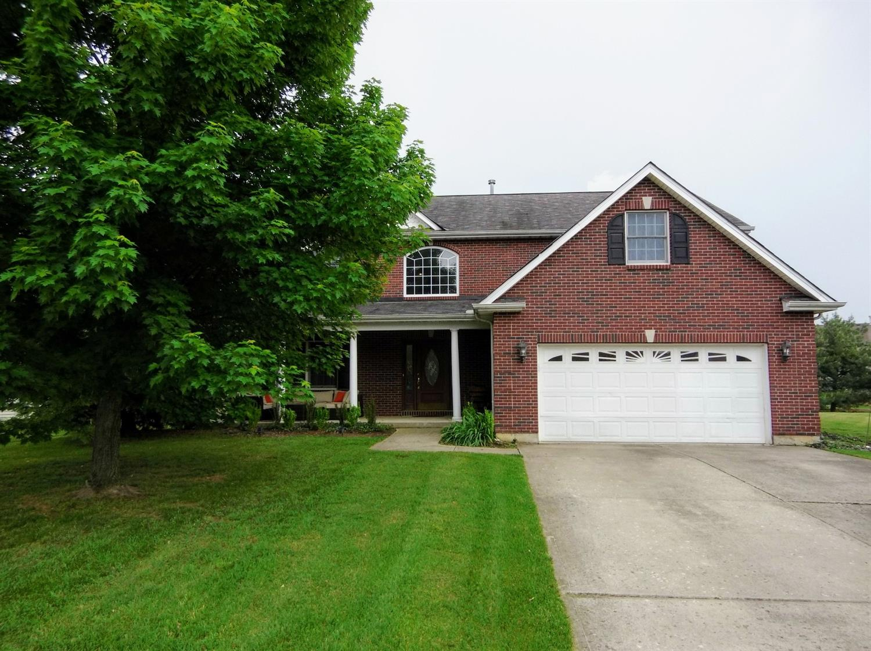 Property for sale at 713 Heritage Court, Trenton,  Ohio 45067