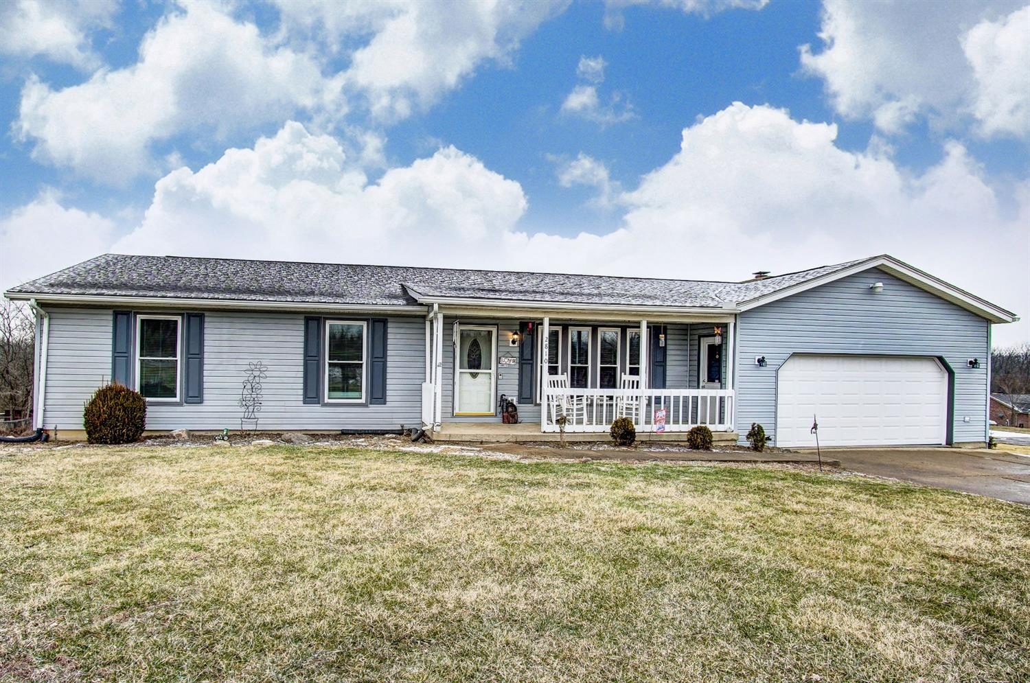 Property for sale at 2810 Somerville Road, Milford Twp,  Ohio 45064