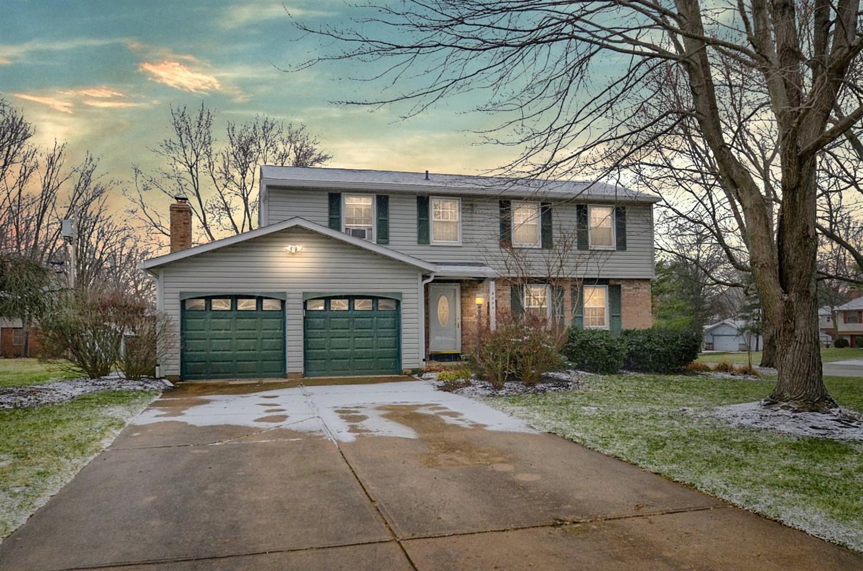 Property for sale at 4098 Calumet Circle, Mason,  Ohio 45040