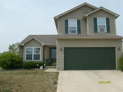 Property for sale at 1231 Holly Forge Drive, Lebanon,  Ohio 45036