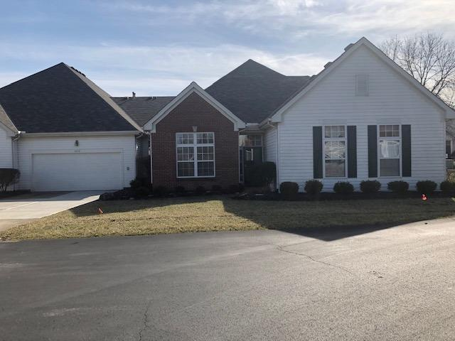 Property for sale at 3770 Sandtrap Circle, Mason,  Ohio 45040
