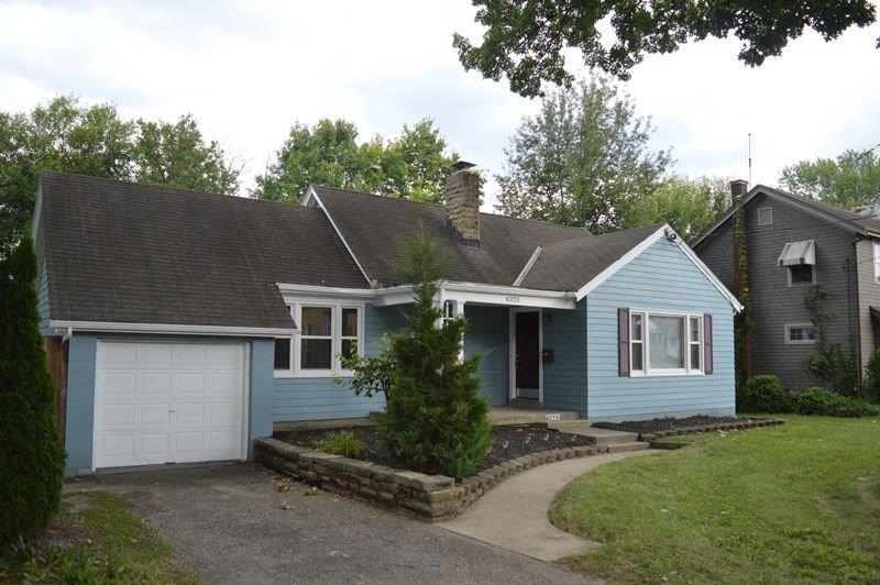 Property for sale at 4325 Webster Avenue, Deer Park,  Ohio 45236