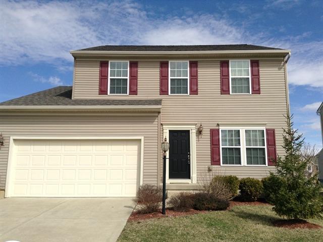 Property for sale at 2668 Blackgold Court, Hamilton Twp,  Ohio 45152