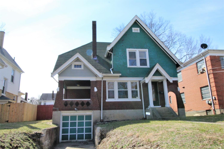 Property for sale at 1223 Rossmore Avenue, Cincinnati,  Ohio 45237