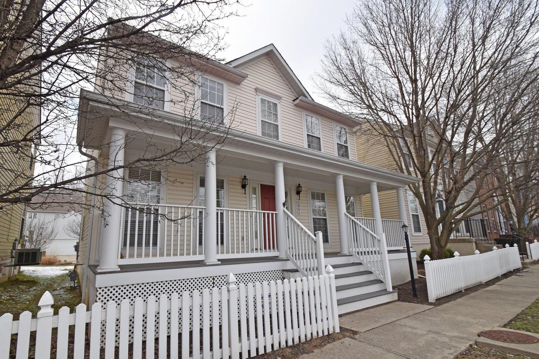 Property for sale at 3901 Miami Run, Columbia Twp,  Ohio 45227