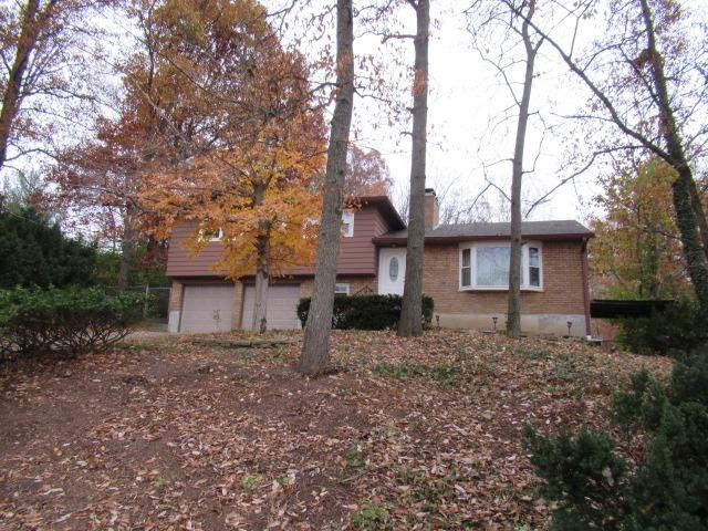 Property for sale at 11178 Parfour Court, Sharonville,  Ohio 45241