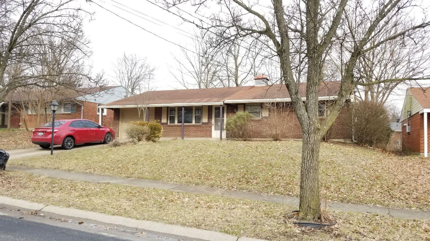 Property for sale at 897 Ledro Street, Springdale,  Ohio 45246