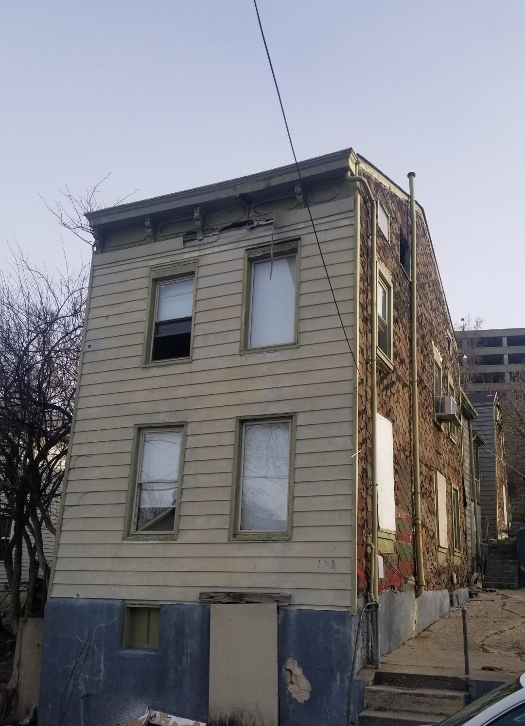 Property for sale at 108 Winkler Street, Cincinnati,  Ohio 45219