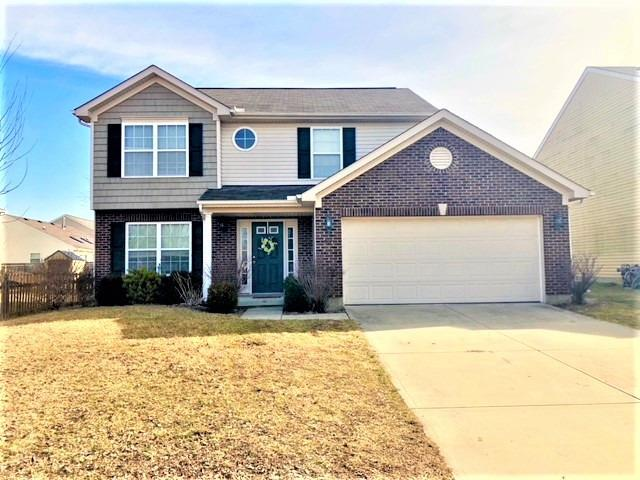 Property for sale at 202 Blue Quail Place, Trenton,  Ohio 45067