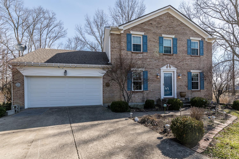 Property for sale at 2223 Lobrook Court, Amelia,  Ohio 45102